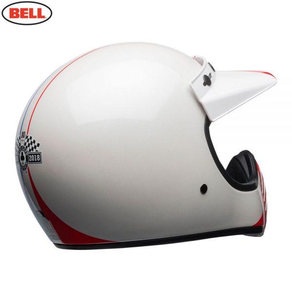 1548940909-73680000.jpg-Bell Cruiser 2018.1 Moto 3 Adult Helmet (Ace Cafe GP 66 White/Blue/Red)