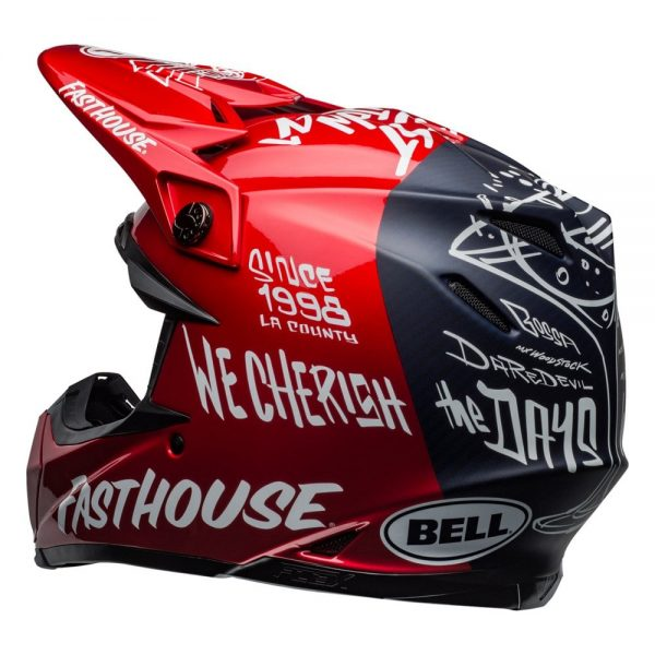 1548940924-97336500.jpg-Bell MX 2019 Moto-9 Flex Adult Helmet (Fasthouse Day In The Dirt Red/Navy)