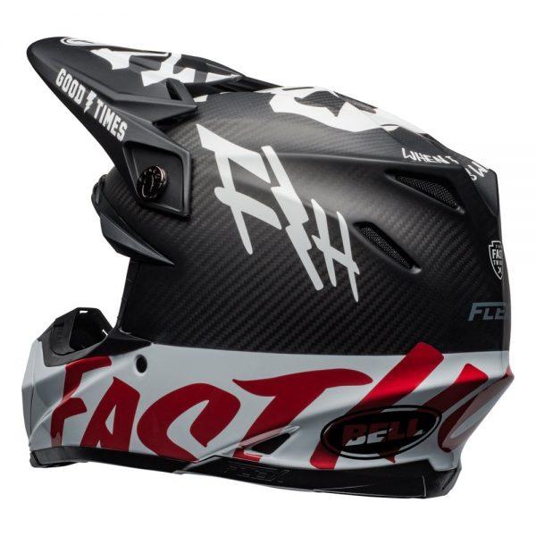 1548940941-89757100.jpg-Bell MX 2019 Moto-9 Flex Adult Helmet (Fasthouse WRWF Black/White/Red)
