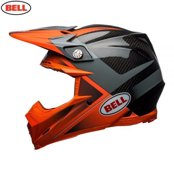 1548941046-65259600.jpg-Bell MX 2018 Moto-9 Flex Adult Helmet (Hound Orange/Charcoal)