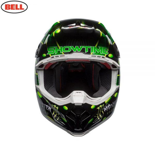 1548941063-54750100.jpg-Bell MX 2018 Moto-9 Flex Adult Helmet (Mcgrath Monster Green/Black)