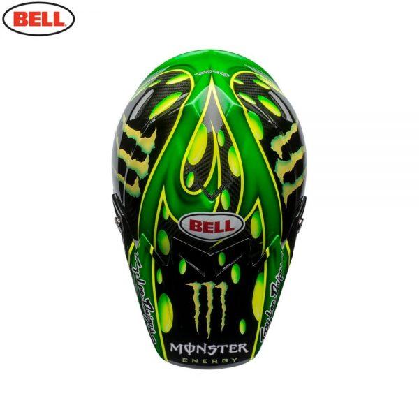 1548941071-61040300.jpg-Bell MX 2018 Moto-9 Flex Adult Helmet (Mcgrath Monster Green/Black)