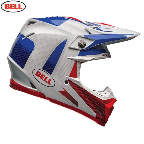 1548941089-53346500.jpg-Bell MX 2018 Moto-9 Flex Adult Helmet (Vice Blue/Red)