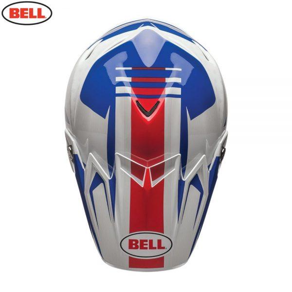 1548941093-98149800.jpg-Bell MX 2018 Moto-9 Flex Adult Helmet (Vice Blue/Red)