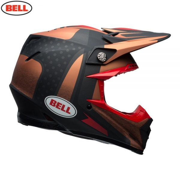 1548941102-66845800.jpg-Bell MX 2018 Moto-9 Flex Adult Helmet (Vice Copper/Black)