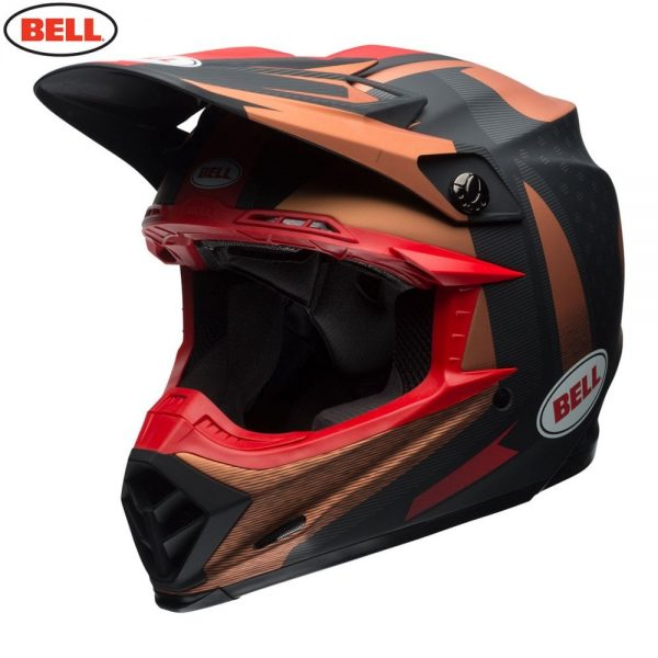 1548941109-01857800.jpg-Bell MX 2018 Moto-9 Flex Adult Helmet (Vice Copper/Black)