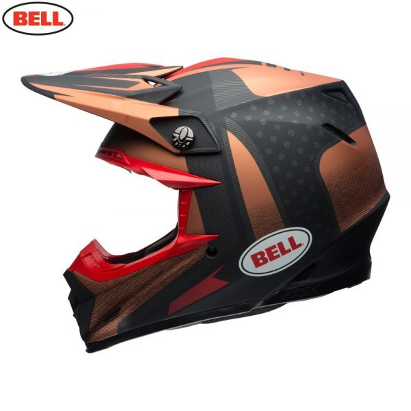 1548941111-27977200.jpg-Bell MX 2018 Moto-9 Flex Adult Helmet (Vice Copper/Black)
