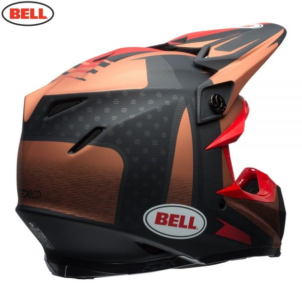 1548941117-13204400.jpg-Bell MX 2018 Moto-9 Flex Adult Helmet (Vice Copper/Black)