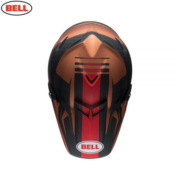 1548941118-83289600.jpg-Bell MX 2018 Moto-9 Flex Adult Helmet (Vice Copper/Black)