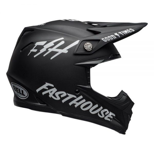 1548941154-68448500.jpg-Bell MX 2019 Moto-9 Mips Adult Helmet (Fasthouse Black/White)