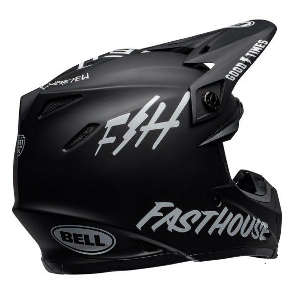 1548941165-42368400.jpg-Bell MX 2019 Moto-9 Mips Adult Helmet (Fasthouse Black/White)