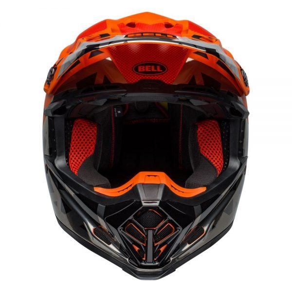 1548941201-46439300.jpg-Bell MX 2019 Moto-9 Mips Adult Helmet (Tremor Black/Orange/Chrome)