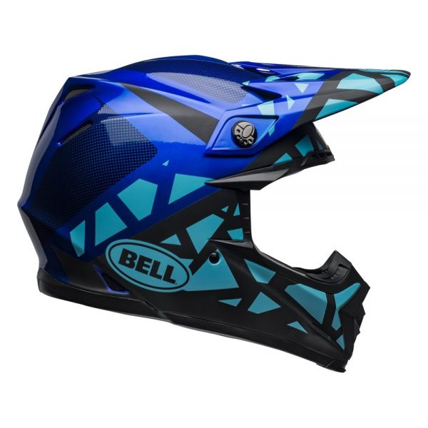 1548941208-75677900.jpg-Bell MX 2019 Moto-9 Mips Adult Helmet (Tremor Blue/Black)