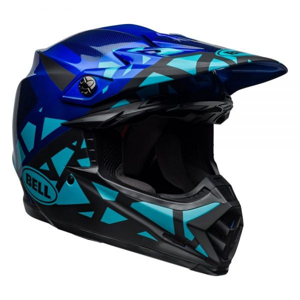 1548941223-29002100.jpg-Bell MX 2019 Moto-9 Mips Adult Helmet (Tremor Blue/Black)