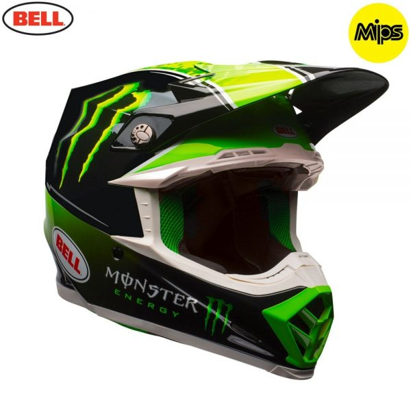 1548941254-06678000.jpg-Bell MX 2018 Moto-9 Mips Adult Helmet (Tomac Monster Replica)