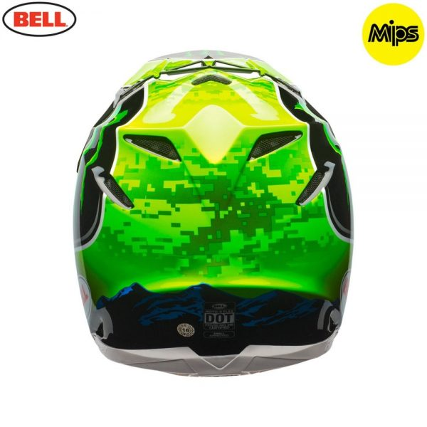 1548941264-91879200.jpg-Bell MX 2018 Moto-9 Mips Adult Helmet (Tomac Monster Replica)