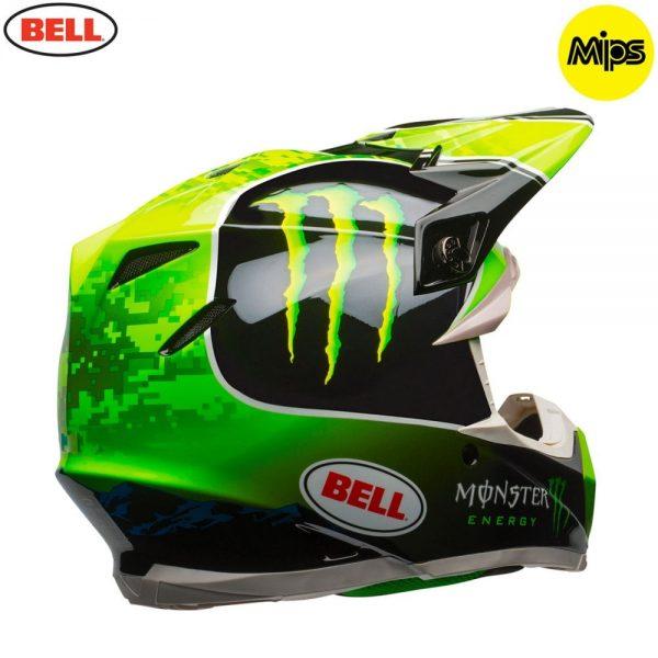 1548941267-02208800.jpg-Bell MX 2018 Moto-9 Mips Adult Helmet (Tomac Monster Replica)