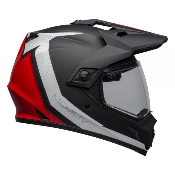 1548941284-14804600.jpg-Bell MX 2019 MX-9 Adventure Mips Adult Helmet (Switchback Matte Black/Red/White)