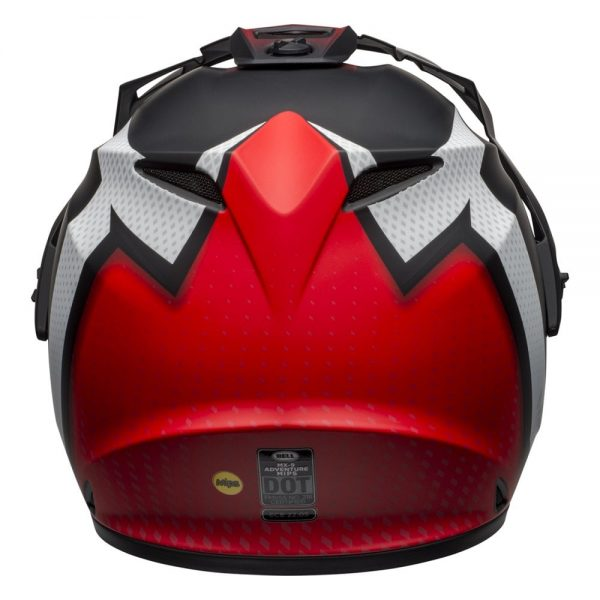 1548941297-26908800.jpg-Bell MX 2019 MX-9 Adventure Mips Adult Helmet (Switchback Matte Black/Red/White)