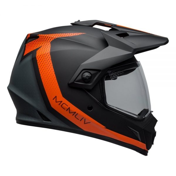 1548941299-41595000.jpg-Bell MX 2019 MX-9 Adventure Mips Adult Helmet (Switchback Matte Black/Orange)