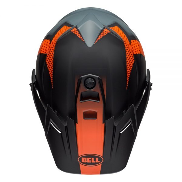 1548941301-90030000.jpg-Bell MX 2019 MX-9 Adventure Mips Adult Helmet (Switchback Matte Black/Orange)