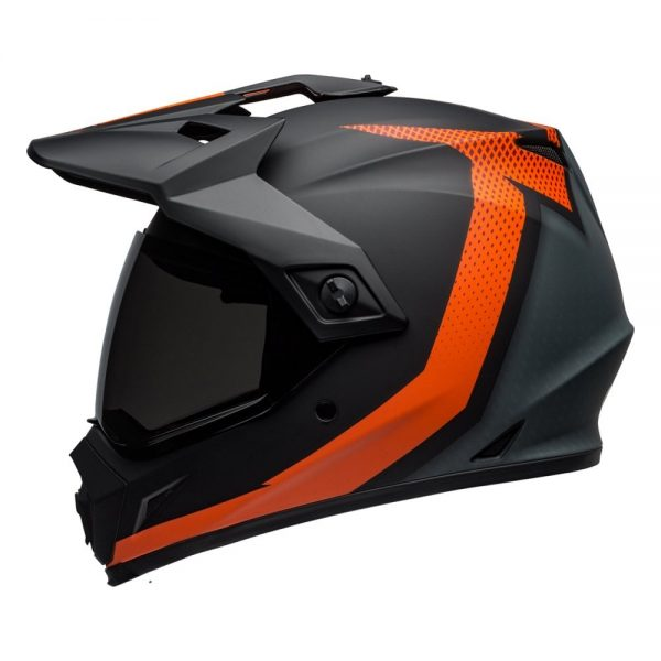 1548941303-85201000.jpg-Bell MX 2019 MX-9 Adventure Mips Adult Helmet (Switchback Matte Black/Orange)