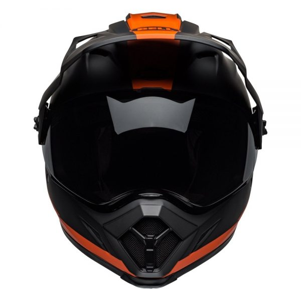 1548941305-91322500.jpg-Bell MX 2019 MX-9 Adventure Mips Adult Helmet (Switchback Matte Black/Orange)