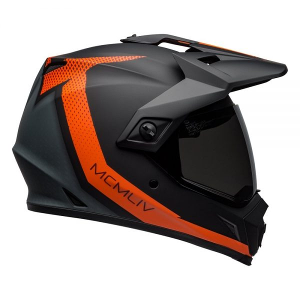 1548941307-51448600.jpg-Bell MX 2019 MX-9 Adventure Mips Adult Helmet (Switchback Matte Black/Orange)