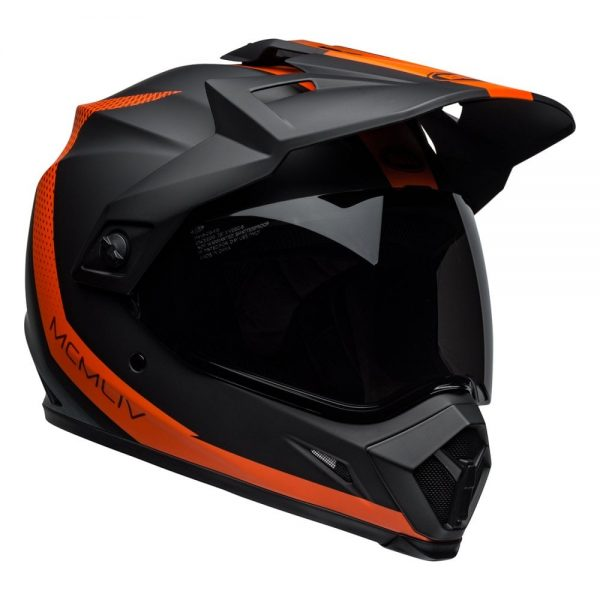 1548941311-78552100.jpg-Bell MX 2019 MX-9 Adventure Mips Adult Helmet (Switchback Matte Black/Orange)