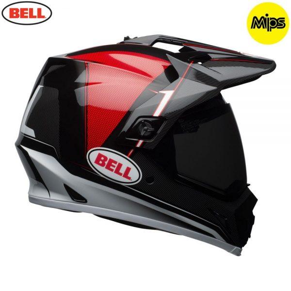 1548941315-87518500.jpg-Bell MX 2018 MX-9 Adventure Mips Adult Helmet (Berm Black/Red)