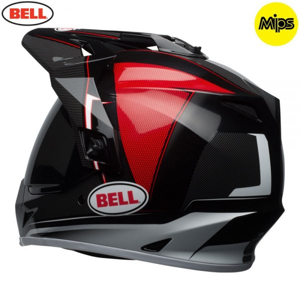 1548941317-88504300.jpg-Bell MX 2018 MX-9 Adventure Mips Adult Helmet (Berm Black/Red)