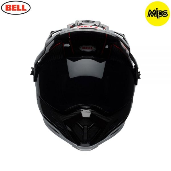 1548941319-95422900.jpg-Bell MX 2018 MX-9 Adventure Mips Adult Helmet (Berm Black/Red)