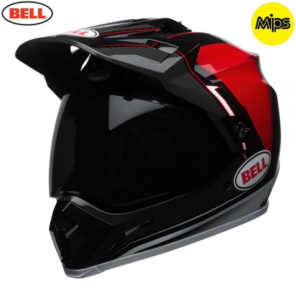 1548941323-76542800.jpg-Bell MX 2018 MX-9 Adventure Mips Adult Helmet (Berm Black/Red)