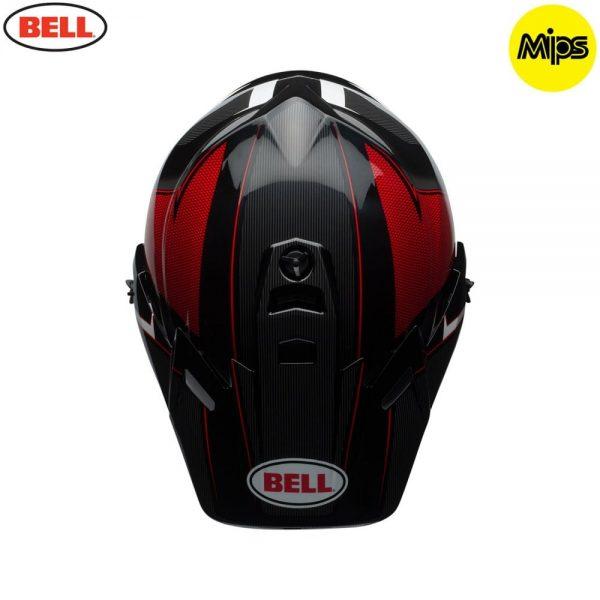 1548941333-87049500.jpg-Bell MX 2018 MX-9 Adventure Mips Adult Helmet (Berm Black/Red)