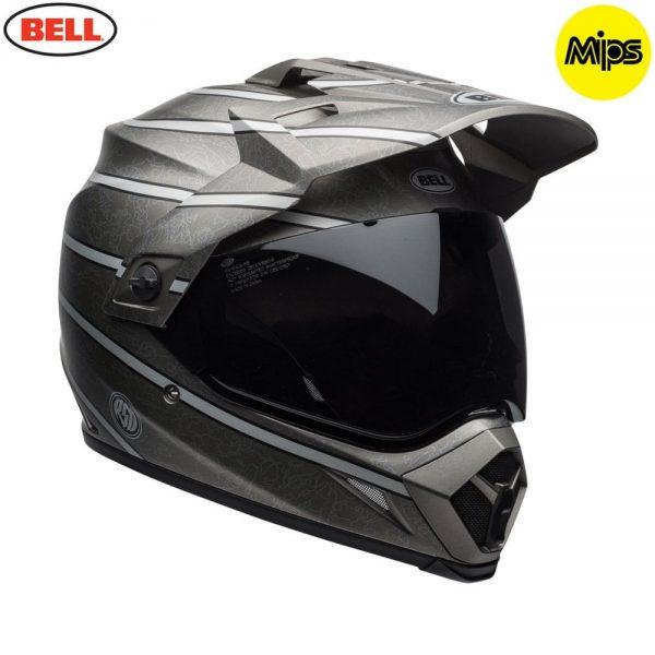 1548941340-45260600.jpg-Bell MX 2018 MX-9 Adventure Mips Adult Helmet (RSD Silver)