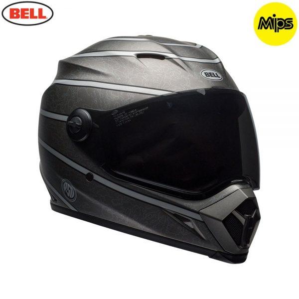 1548941354-09114600.jpg-Bell MX 2018 MX-9 Adventure Mips Adult Helmet (RSD Silver)