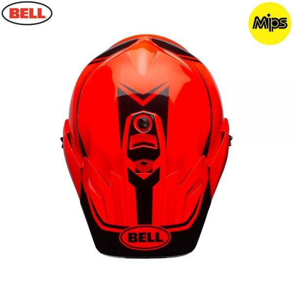 1548941388-59887000.jpg-Bell MX 2018 MX-9 Adventure Mips Adult Helmet (Torch Orange/Black)