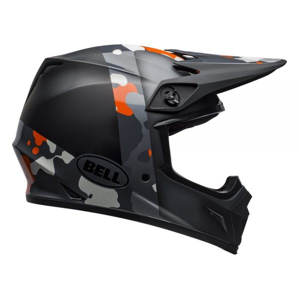 1548941411-56671900.jpg-Bell MX 2019 MX-9 Mips Adult Helmet (Presence Black/Flo Orange/Camo)