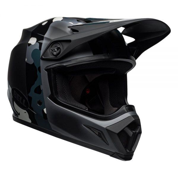1548941440-12774100.jpg-Bell MX 2019 MX-9 Mips Adult Helmet (Presence Black/Titanium/Camo)