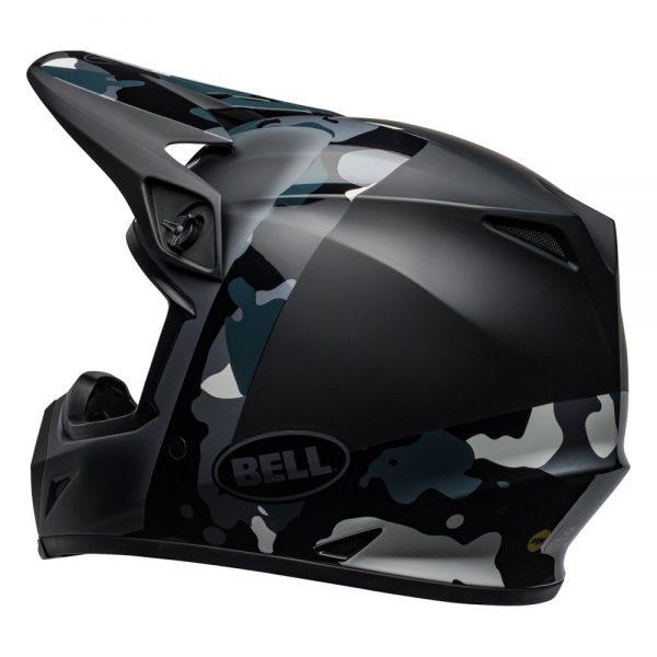 1548941442-21090000.jpg-Bell MX 2019 MX-9 Mips Adult Helmet (Presence Black/Titanium/Camo)