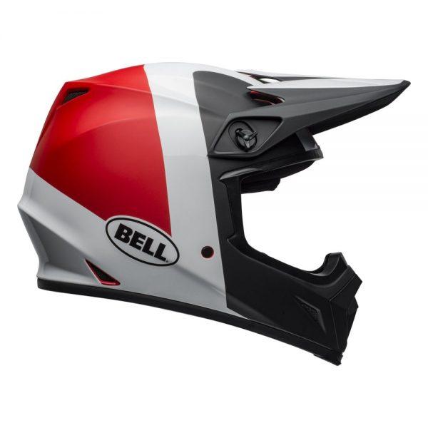 1548941463-30397900.jpg-Bell MX 2019 MX-9 Mips Adult Helmet (Presence Black/White/Red)