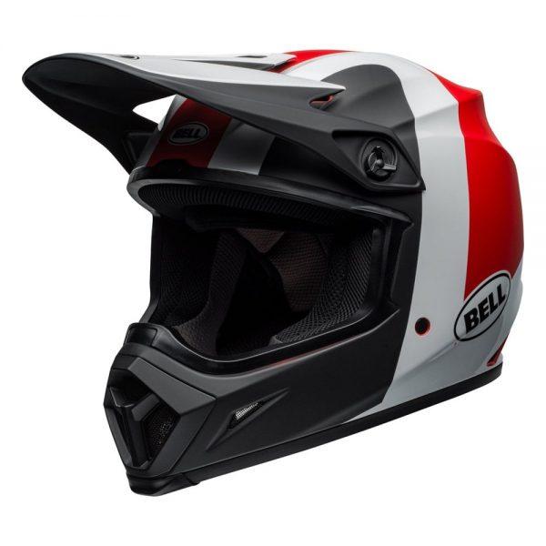 1548941465-18714300.jpg-Bell MX 2019 MX-9 Mips Adult Helmet (Presence Black/White/Red)