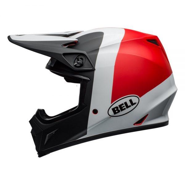 1548941469-07756400.jpg-Bell MX 2019 MX-9 Mips Adult Helmet (Presence Black/White/Red)