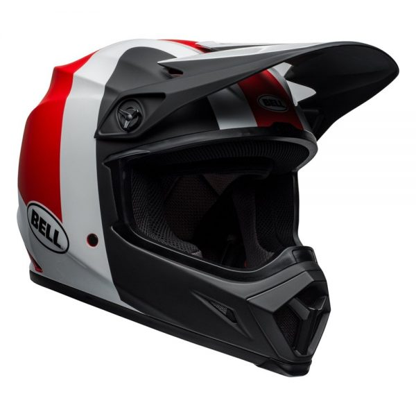 1548941473-60416400.jpg-Bell MX 2019 MX-9 Mips Adult Helmet (Presence Black/White/Red)