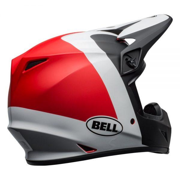 1548941475-54410600.jpg-Bell MX 2019 MX-9 Mips Adult Helmet (Presence Black/White/Red)