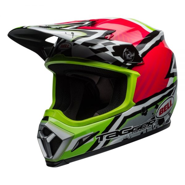 1548941500-74332600.jpg-Bell MX 2019 MX-9 Mips Adult Helmet (Tagger Asymetric Pink/Green)