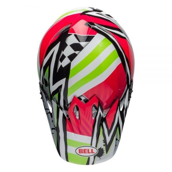 1548941502-92662100.jpg-Bell MX 2019 MX-9 Mips Adult Helmet (Tagger Asymetric Pink/Green)