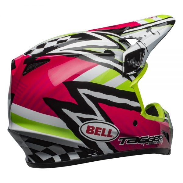 1548941513-04804200.jpg-Bell MX 2019 MX-9 Mips Adult Helmet (Tagger Asymetric Pink/Green)