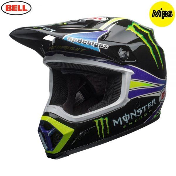 1548941520-75449400.jpg-Bell MX 2018 MX-9 Mips Adult Helmet (Pro Circuit Green)