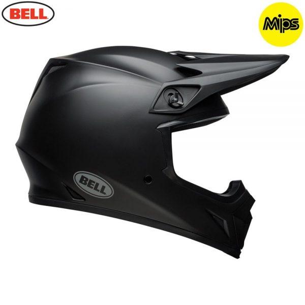 1548941532-70248400.jpg-Bell MX 2018 MX-9 Mips Adult Helmet (Solid Matte Black)